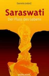 Saraswati Bookcover