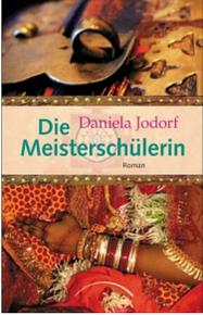 Meisterschülerin Bookcover
