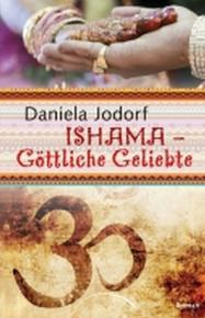 Ishama Bookcover