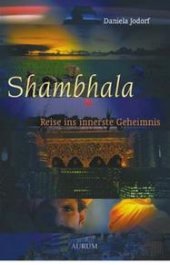 Shambhala Buchcover